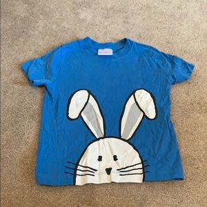 Hanna Andersson Easter Bunny T-shirt